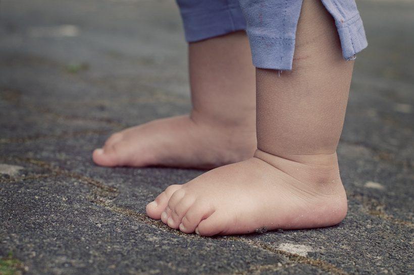 pieds-nus_topsante dans la psychomotricité